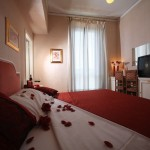 Hotel Kursaal & Ausonia Romantic Room