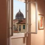 Hotel Kursaal & Ausonia Room Florence View